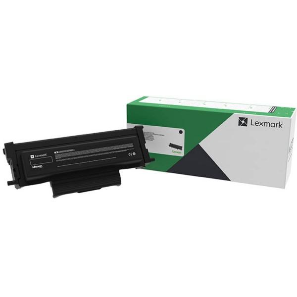 Original Lexmark Toner B222000 Schwarz ~1.200 Seiten