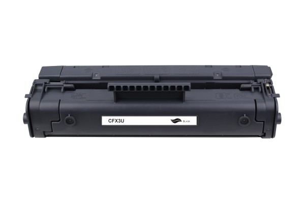 Kompatibel zu Canon FX-3 BK Schwarz Toner (~2.500 Seiten)