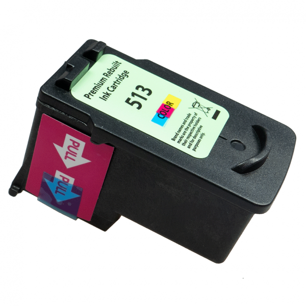 Kompatibel zu Canon CL-513 3-colors Tintenpatrone (15ml)