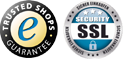 Trusted Shop - SSL Security