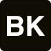 BK-Schild