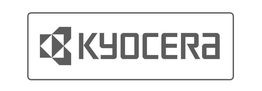 Kyocera-rechteck