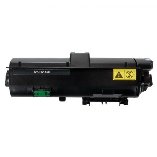 Kompatibel Kyocera TK-1150 Toner BK Schwarz Ecosys M2135 M2635 M2735 P2235 (~3.000 Seiten)