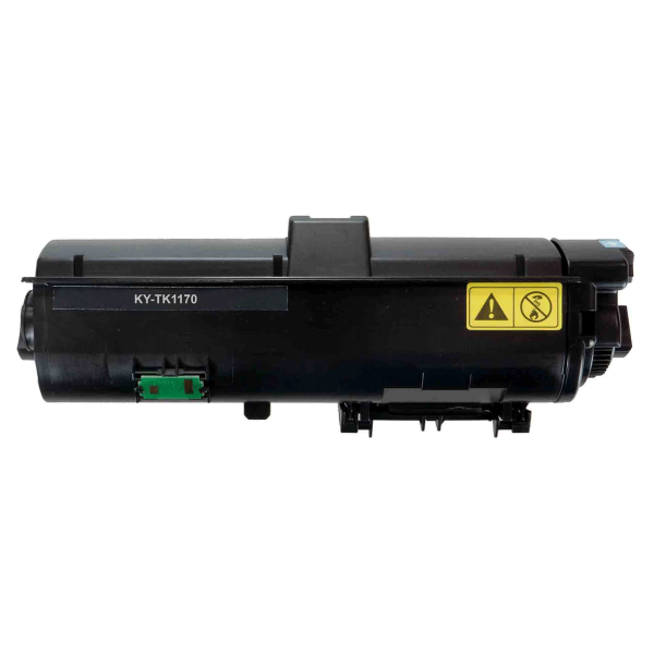 Kompatibel Kyocera TK-1170 Toner Schwarz BK Ecosys M2040 DN M2540 DN M2640 IDW (~7.200 S.) (~7.200